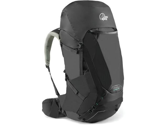 Lowe Alpine Manaslu Backpack ND60l Damen anthracite